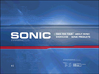 Sonic Solutions DVD